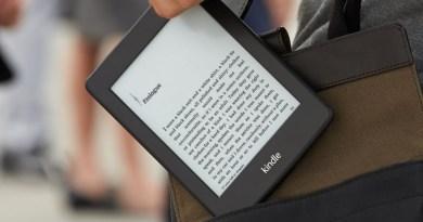 Análise | Kindle Paperwhite