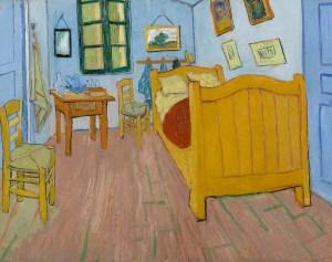 Vincent van Gogh_Bedroom_1888_sm