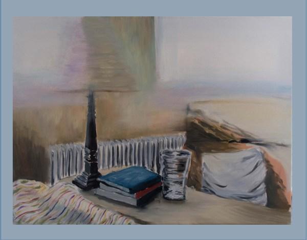 Stefan513593 - Part 2 - Assignment 2 - Painting 1