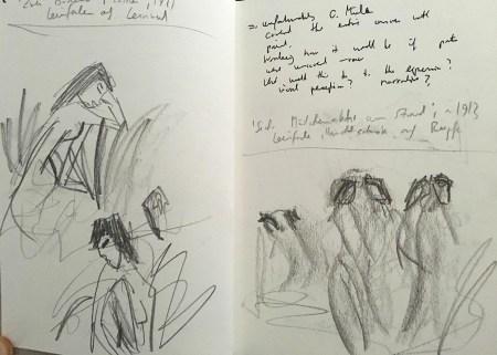 Stefan513593 - sketchbook 1