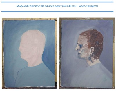 Stefan513593 - Project 2 - Exercise 1 - Study 2 -progess