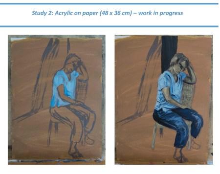Stefan513593 - Project 1 - Exercise 2 - Study 1 - progress