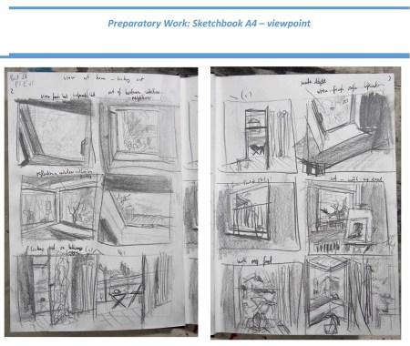 Stefan513593 - Project 1 1 - Exercise 1- sketchbook #1