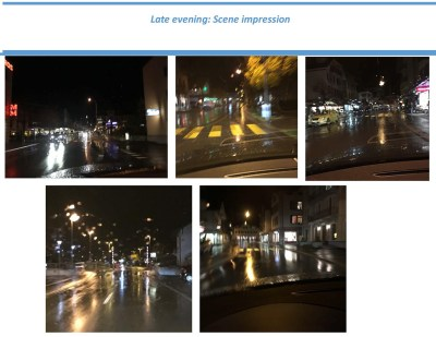 Stefan513593 - Project 2 - Exercise 1 - Late evening impressions