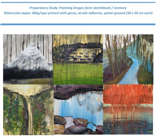 Stefan513953 - Part 4 - Assignment 4 - Study - Landscape Construction