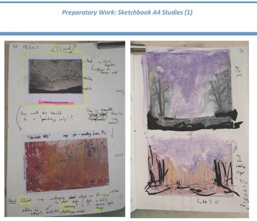 Stefan513593 - Project 5 - Exercise 3 - sketchbook 'cloud'