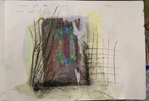 Stefan513593 - Part 5 - Sketchbook 15