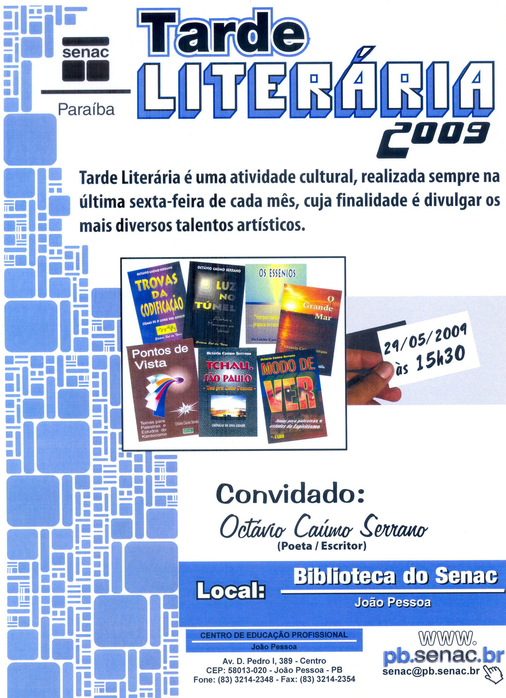 Senac_Octavio