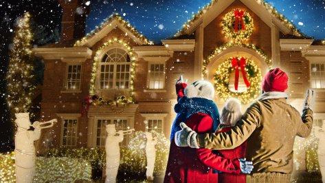Casa Pronta para o Natal | Site Oficial Netflix