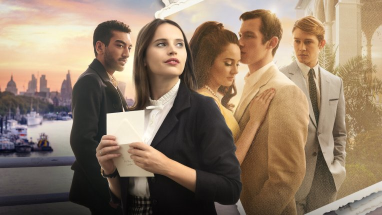 The Last Letter From Your Lover | Netflix Official Site