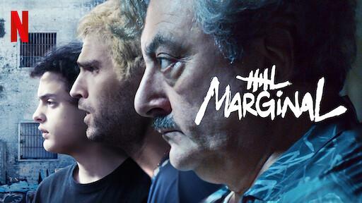 El marginal | Netflix Official Site