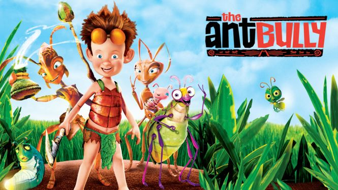 The Ant Bully Poster Gallery View Large