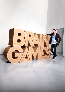 Is  Brain Games  available to watch on Netflix in America     Brain Games on Netflix USA