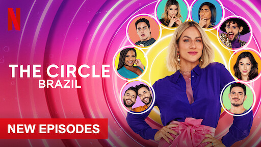 The Circle Brazil | Netflix Official Site