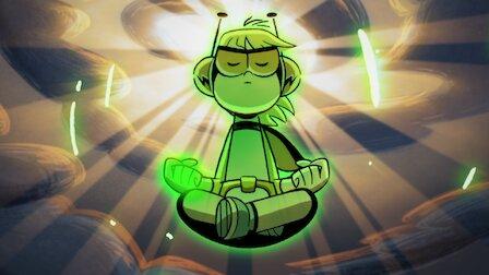 Kid Cosmic,kid cosmic netflix,netflix,kid cosmic trailer,kid cosmic episodes, Kid Cosmic | 1.ª temporada estreia hoje na Netflix