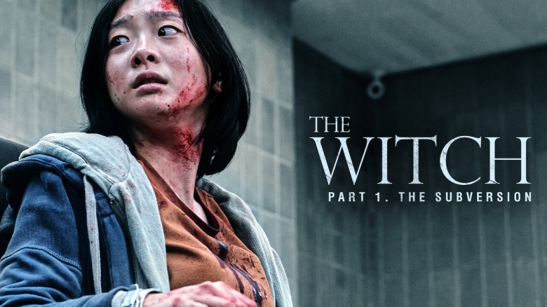 Is 'The Witch: Part 1 - The Subversion' available to watch on Netflix in  America? - NewOnNetflixUSA