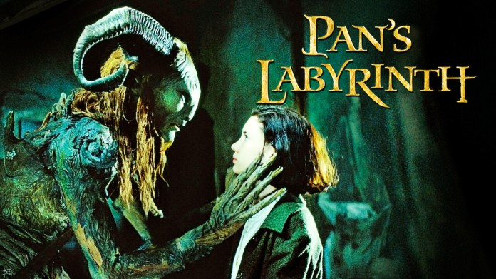 Is 'Pan's Labyrinth' available to watch on Netflix in America ...