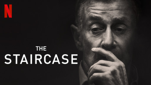 The Staircase | Netflix Official Site