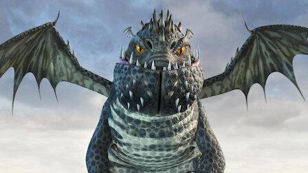 Draken: Race naar de rand | Officiële Netflix-site