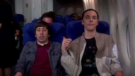 Watch The Friendship Turbulence. Episode 17 of Season 7.