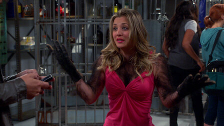 Watch The Gorilla Dissolution. Episode 23 of Season 7.