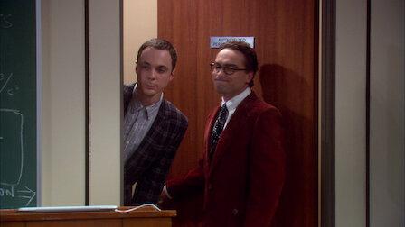 Watch The Cooper-Nowitzki Theorem. Episode 6 of Season 2.
