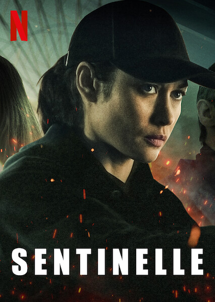 Is 'Sentinelle' on Netflix UK? Where to Watch the Movie - New On Netflix UK