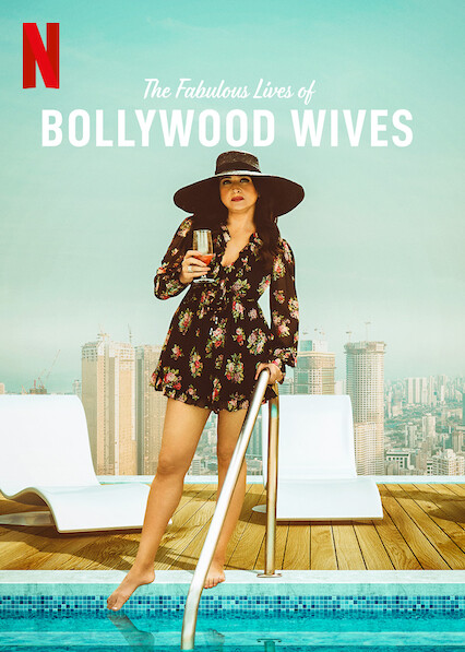 Fabulous Lives of Bollywood Wives 2020 Hindi S01 Complete Web Series NF 720p HDRip 2.1GB | 800MB Download
