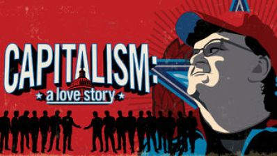 Capitalism - A Love Story documentary at Best Stock Market movies article - Arable Life