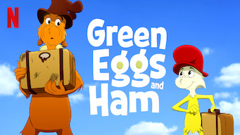 Is Green Eggs and Ham: Season 1 (2019) on Netflix Germany?