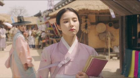 新米史官ク・ヘリョン | Netflix (ネットフリックス) 公式サイト
