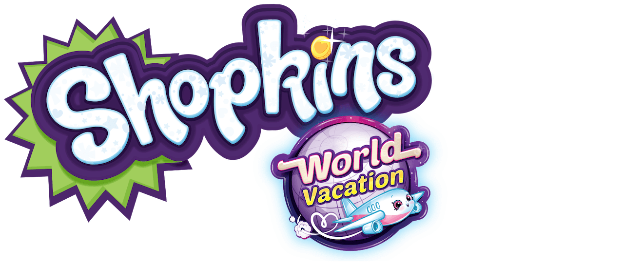 Shopkins World Vacation Netflix