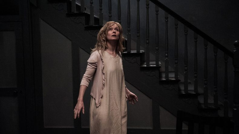 ver The Babadook