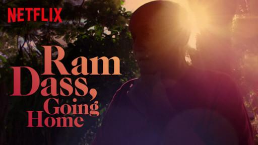 Ram Dass, Going Home | Sitio oficial de Netflix