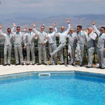 Professionally Dressed - Clothes by Occasionally Suited Cyprus