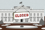 What does a government shut down really mean?
