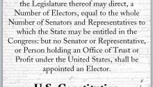 Electors