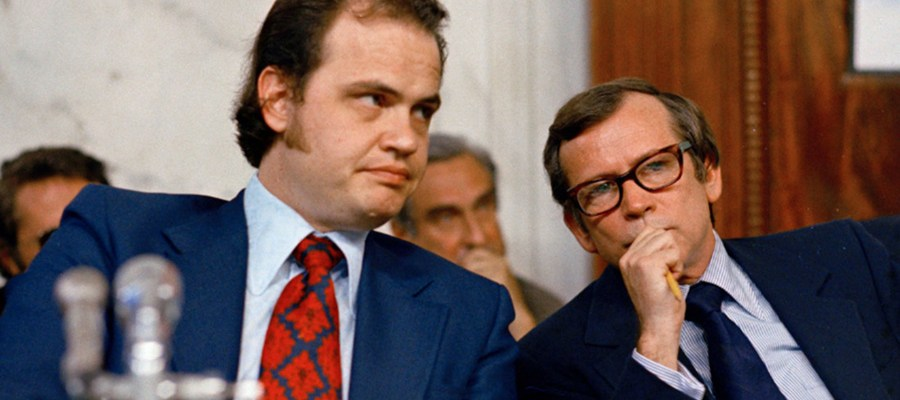 Fred Thompson - Howard Baker