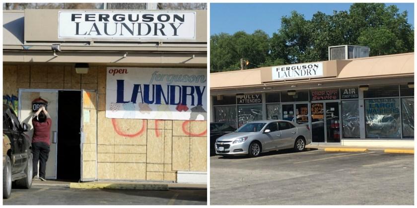 Ferguson Laundry