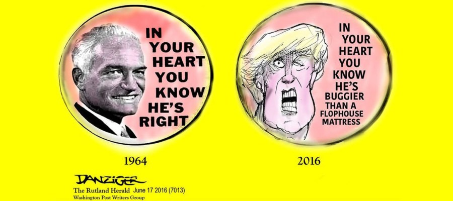 Goldwater Rule