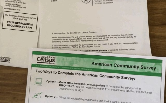American Communitiy Survey