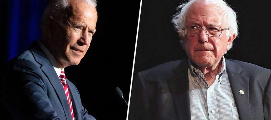 Bernie-Biden