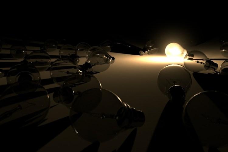 lampade a led per casa potenti