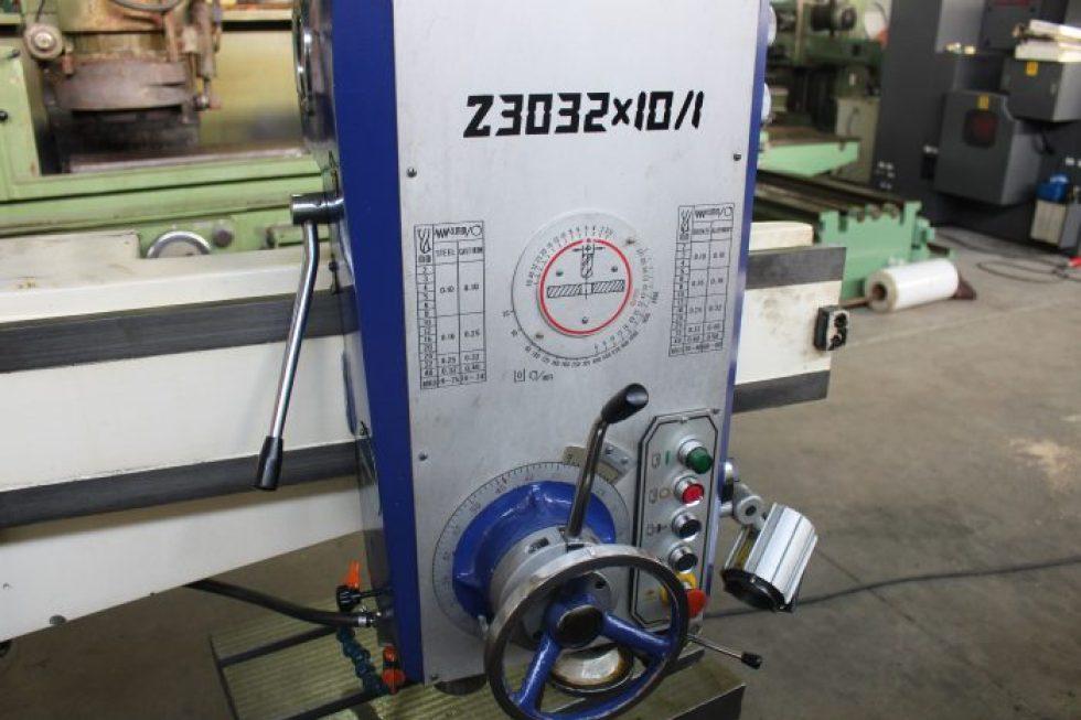 Eng de furar Z3032X10(10)