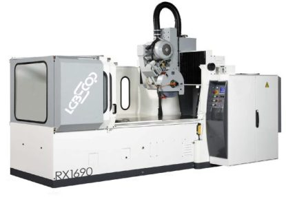 Retificadora LGB RX1690, Surface Grinding machine LGB RX1690