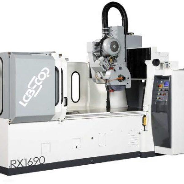 Retificadora LGB RX1690, Surface Grinding machine LGB RX1690