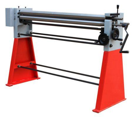 [:pt]Calandra Manual RBM1250M[:en]Manual Rolling Machine RBM1250M[:es]Cilindro de curvar RBM1250M[:de]Blechrundbiegemaschine RBM1250M[:fr]Rouleuse de tôles RBM1250M[:it]Calandra RBM1250M[:tr]Silindir büküm makinası RBM1250M[:ru]Вальцы RBM1250M[:pl]Walcarka RBM1250M[:cz]Zakružovačka plechu RBM1250M[:]