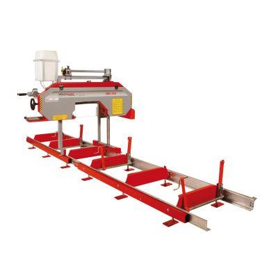 Máquinas para madeira
