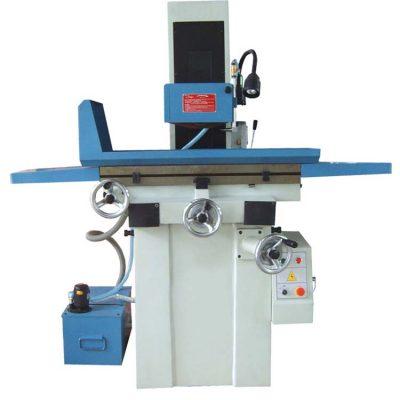 New Grinding Machines