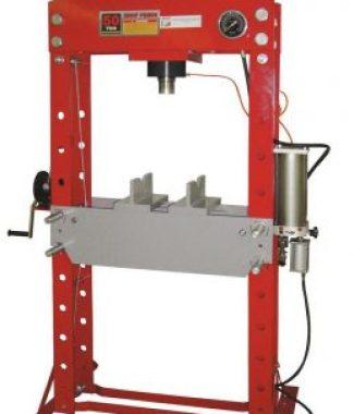 presse hydrauliques